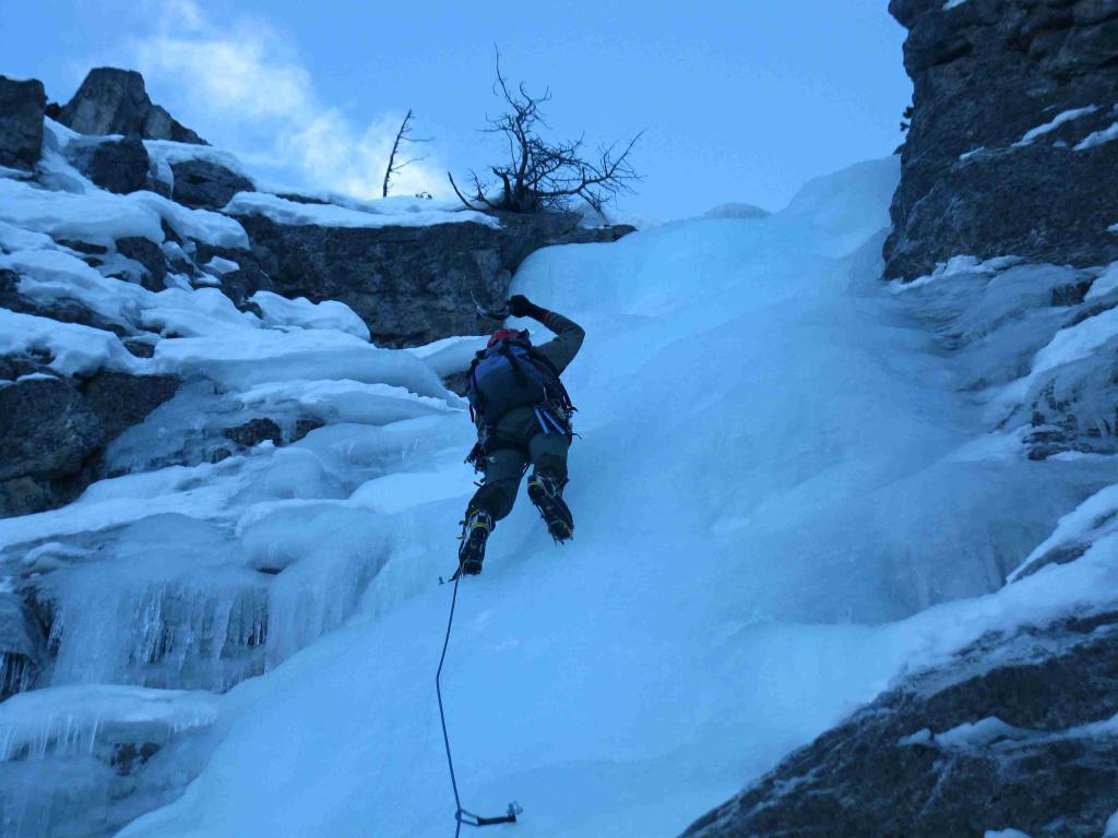 Rhuilles (Gran Cascata di) 2012-02-12