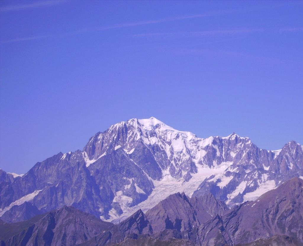 Bianco dalla cima