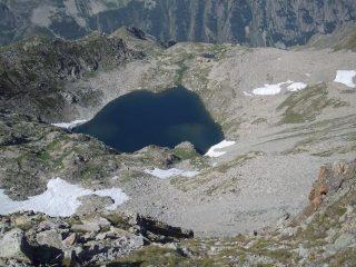 Lago della Roccia