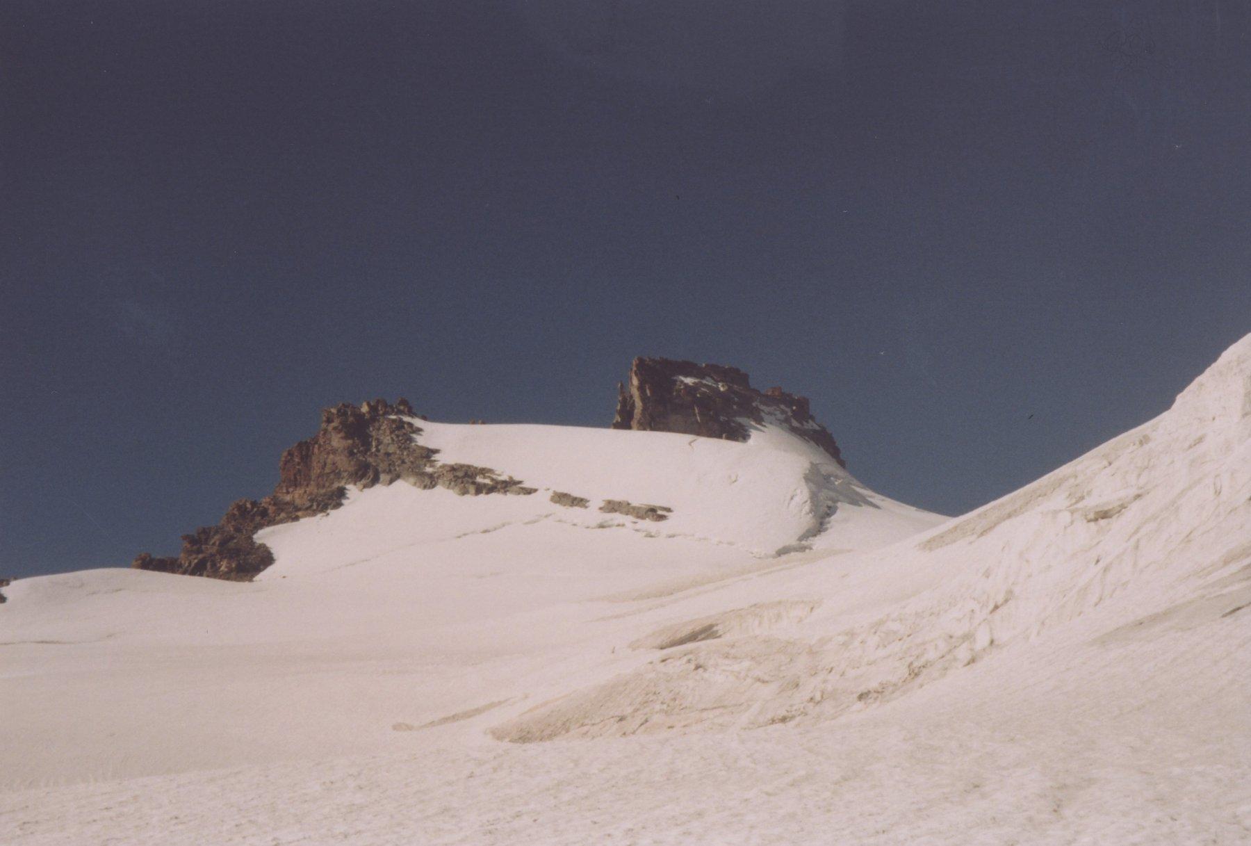 tratto finale punta di Ceresole