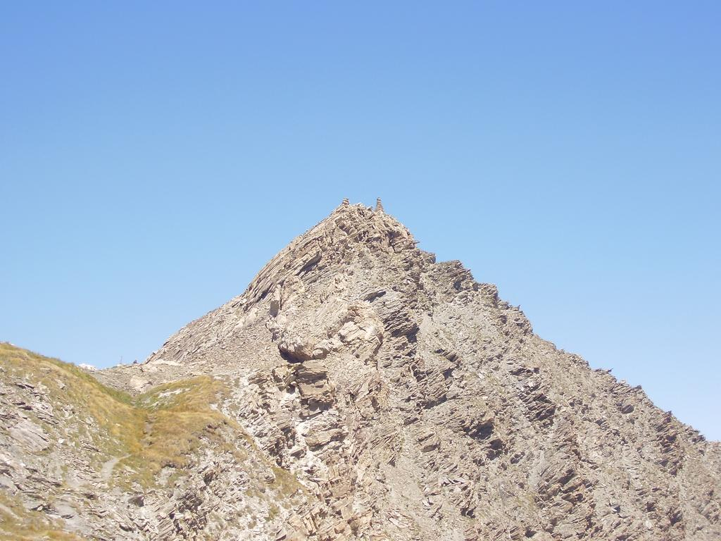 Foréant (Pic de) dal versante SO 2009-08-12