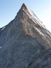 Cresta Mittelegi