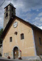 Chiesa di Prelles