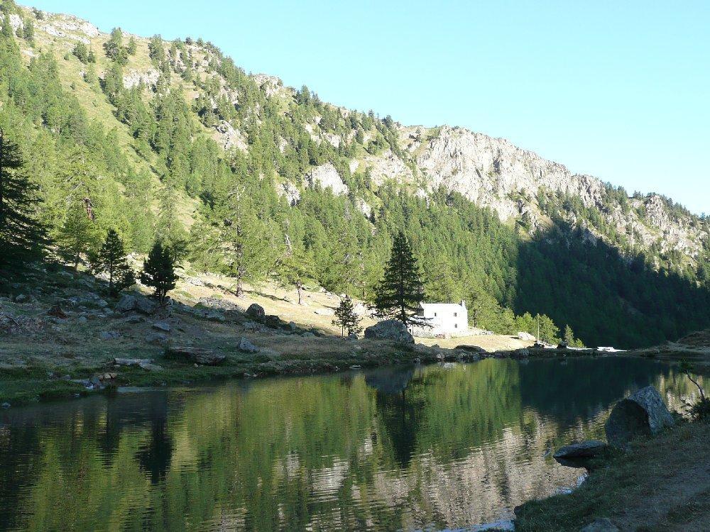Alpe Comboe