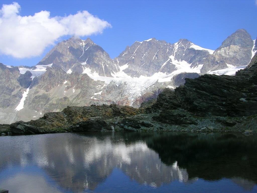 lago delle Forbici