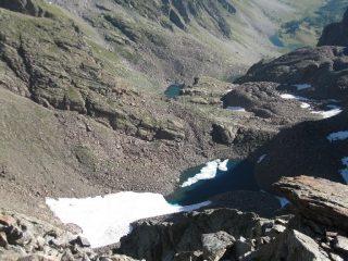 Lago Ischiator Superiore