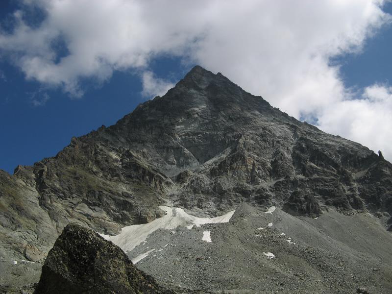 Mont Gelée
