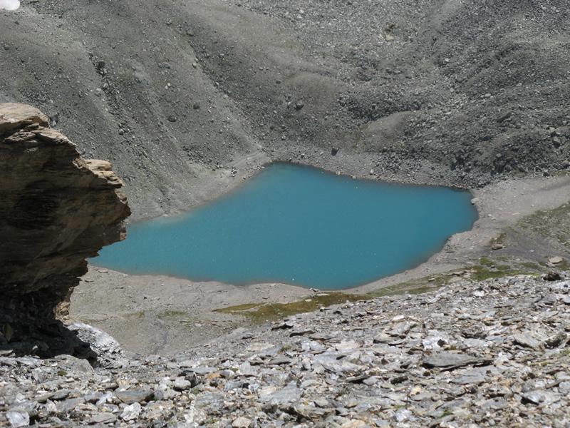 Lago Fenetre