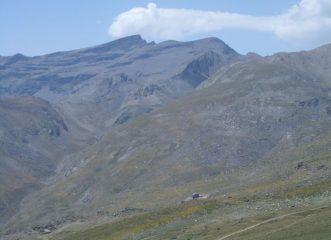 Veleta e Cerro de los Machos