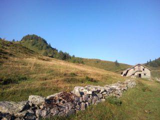 Alpe Ranzola