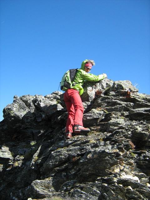 Rodzo (Monte) da Prà d'Arc 2009-08-28