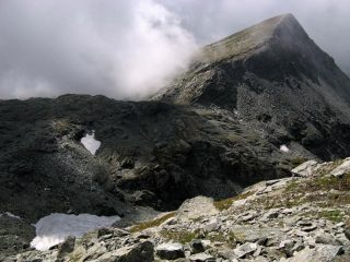 Mont Perrin