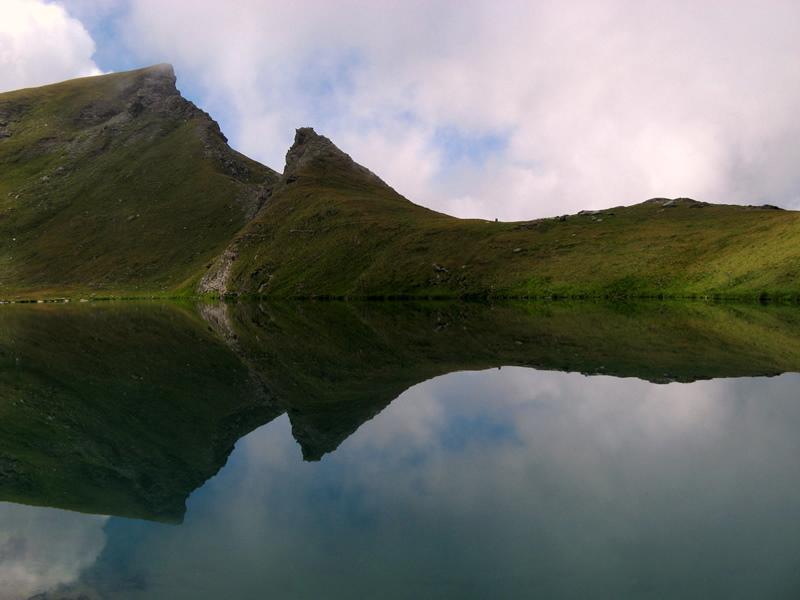 Lago Perrin