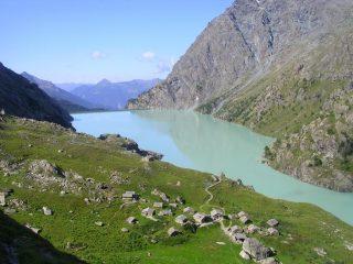 Alpe Gembrè
