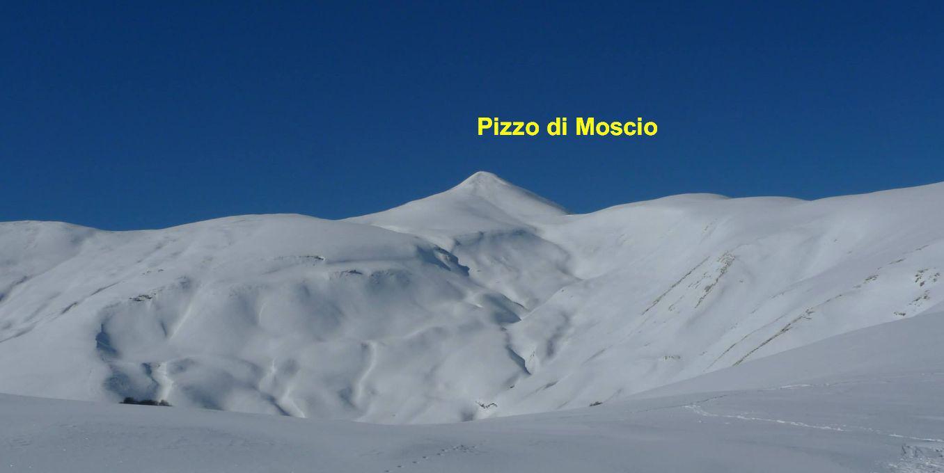 Moscio (Pizzo di) da Ceppo per la Storna 2015-02-22