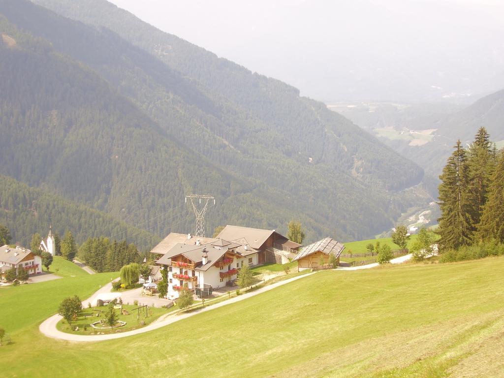 Kompatscherhof pension