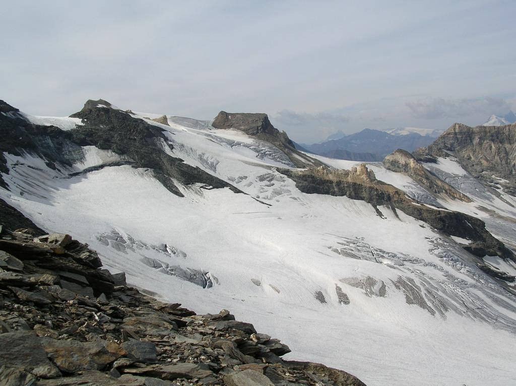 Ghiacciaio della Val diRhèmes