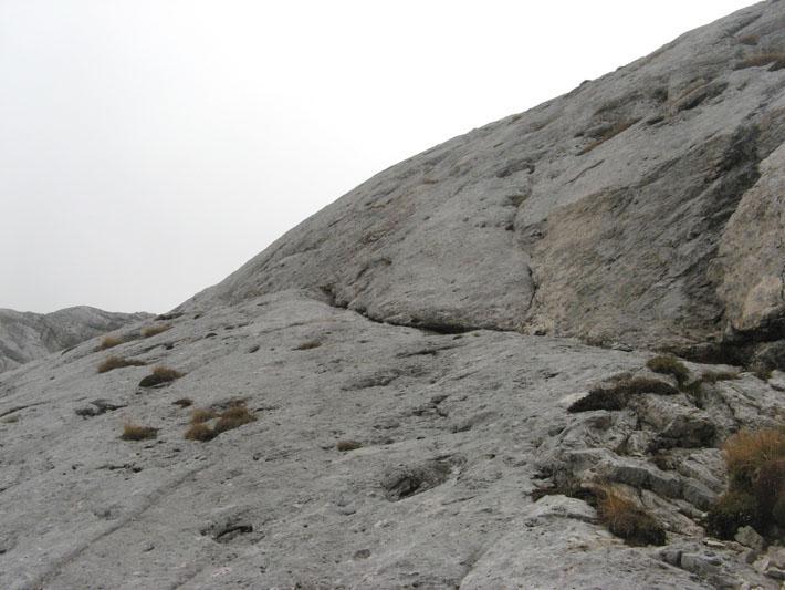 Corno Piccolo - 1° Spalla Attenti alle clessidre 2011-09-08