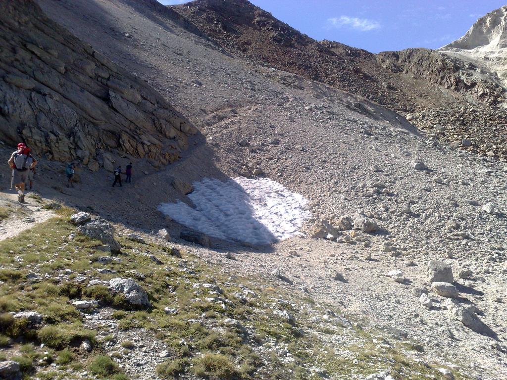 ultimi nevai