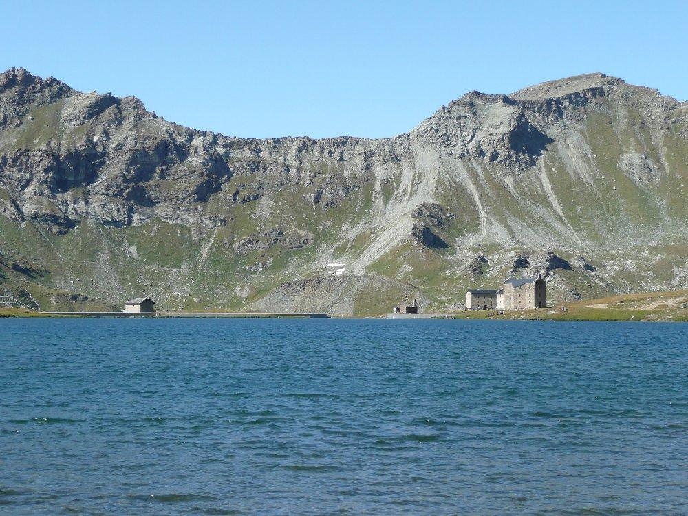 Lago Miserin