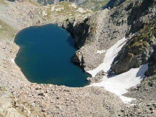 lago carbonè