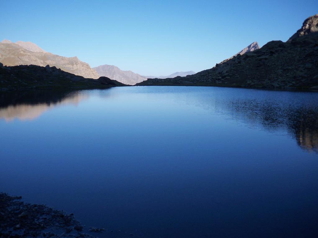 lago Lestio