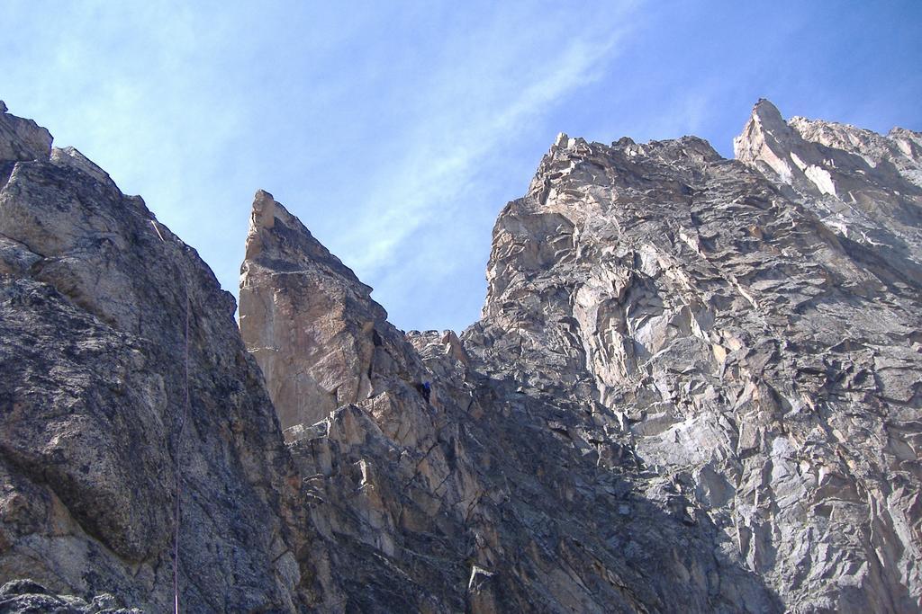 mare di roccia