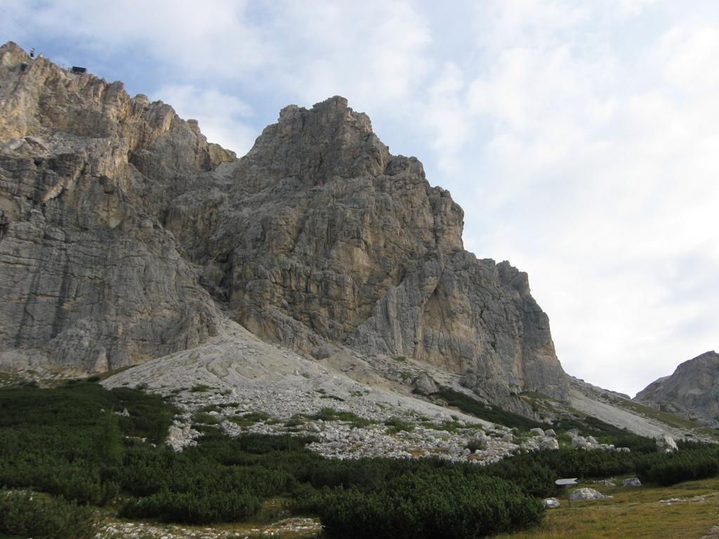 La punta Berrino