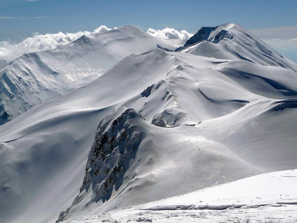 Argentella (Monte) Anello del Laghetto 2009-09-17