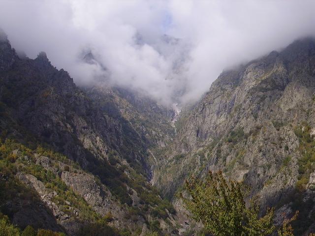 valle del rospard