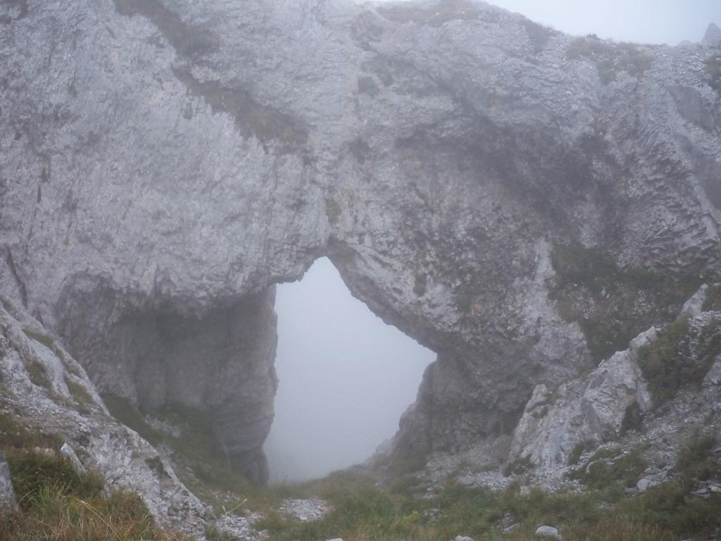 la finestra sul vuoto