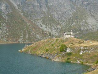 la Cappella di Cignana