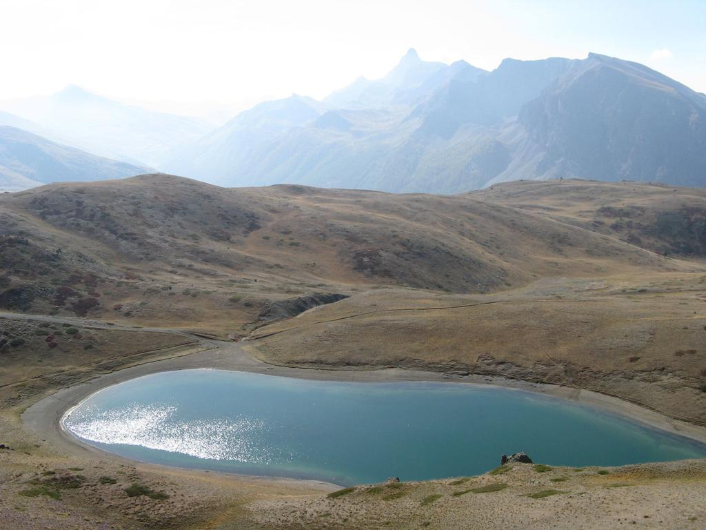 Lago sette colori