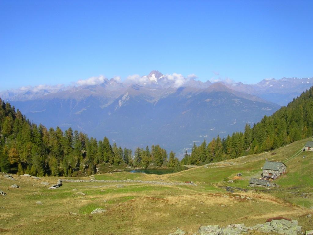 Alpe della Casera