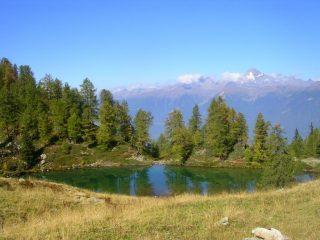 Lago della Casera