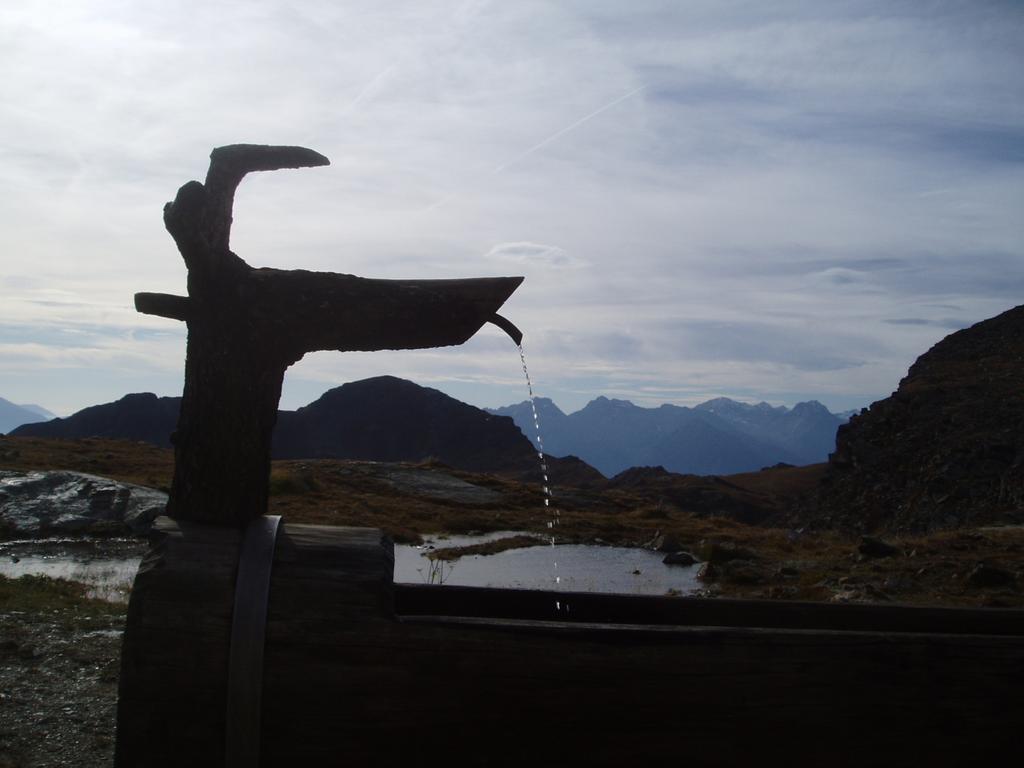 fontana all'Oratorio di Cuney