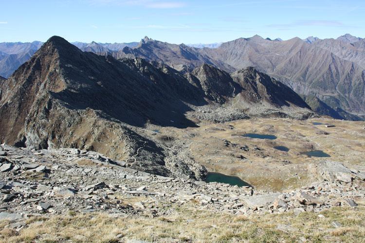 conca dei tredici laghi