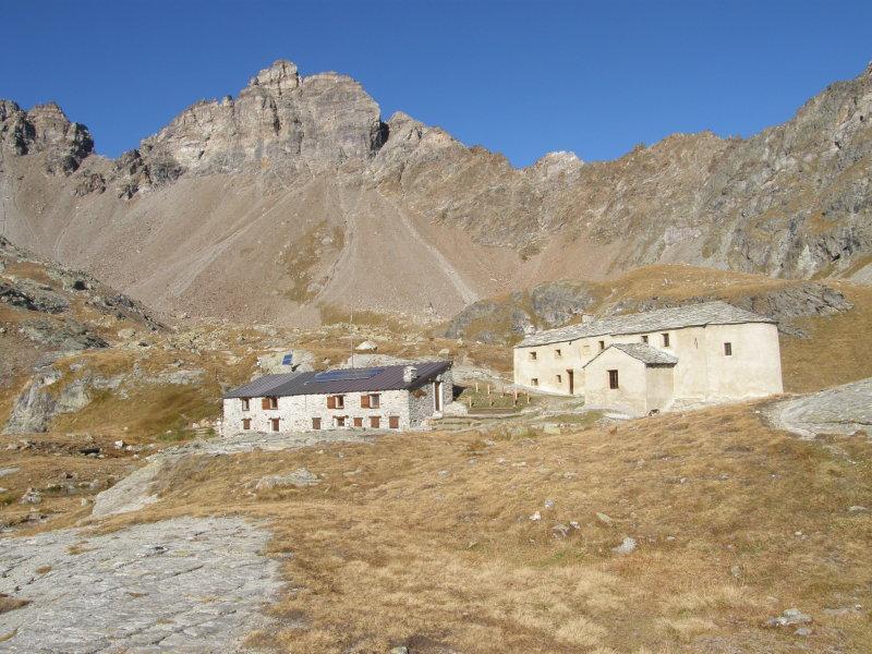 rifugio Cuney