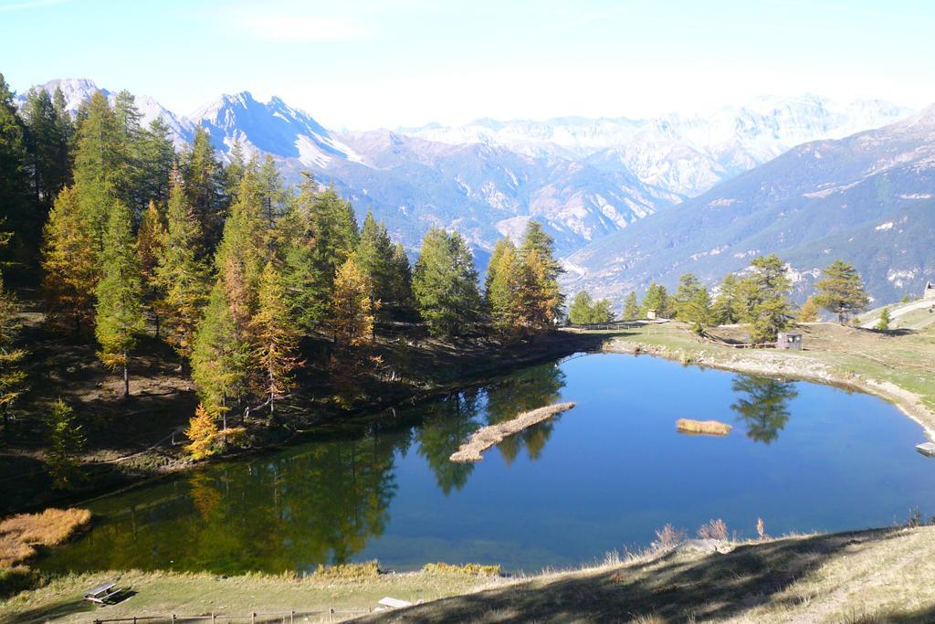 Lago di Laune
