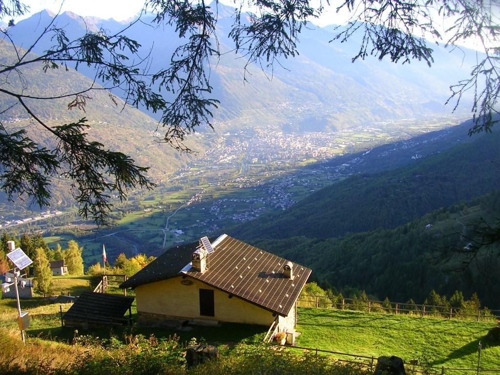 Località Ca' Scarì