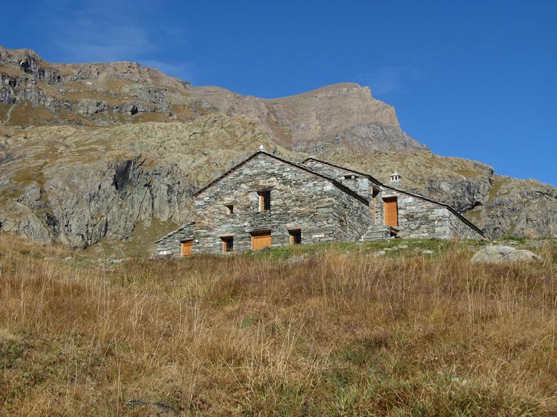 Alpe Hockene Stei