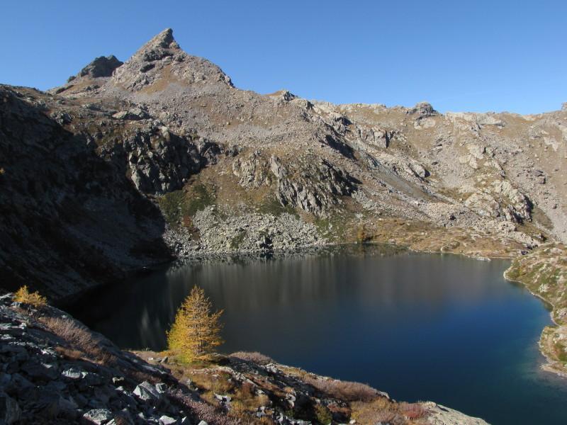 Lago Vercoche
