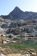 Frisson dal lago superiore
