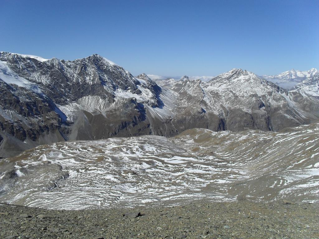 Panorami dal Truc Blanc