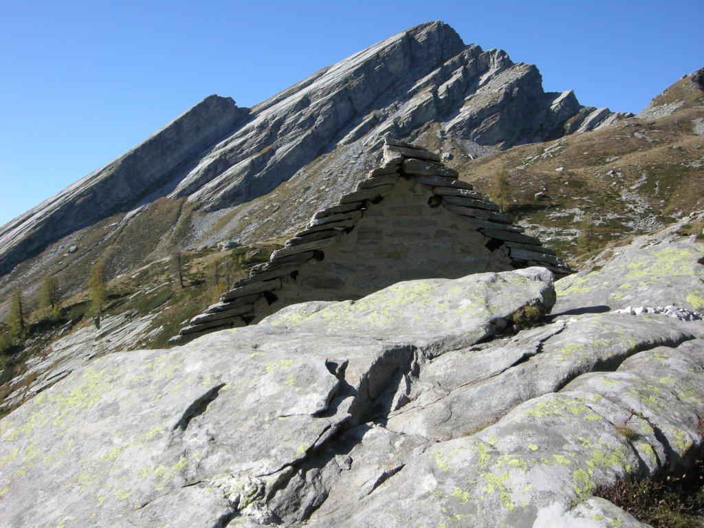 presso Alpe S. Pantaleone