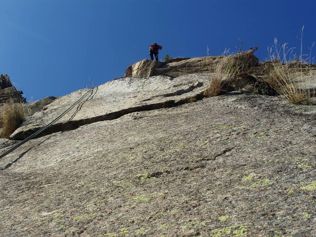 Parey (Rocca) Vecchia Guardia 2009-10-18