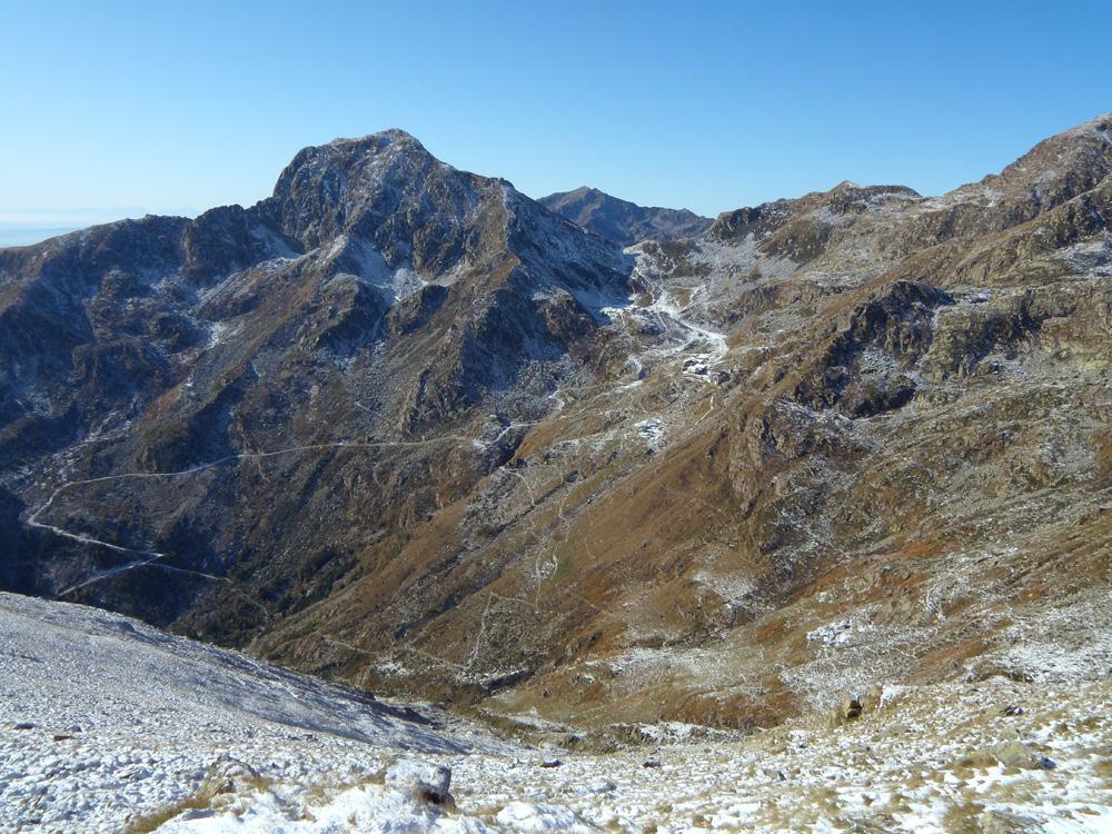 Monte Mucrone.