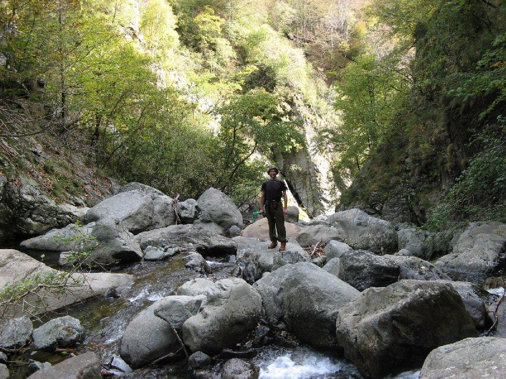 Rio Pogallino