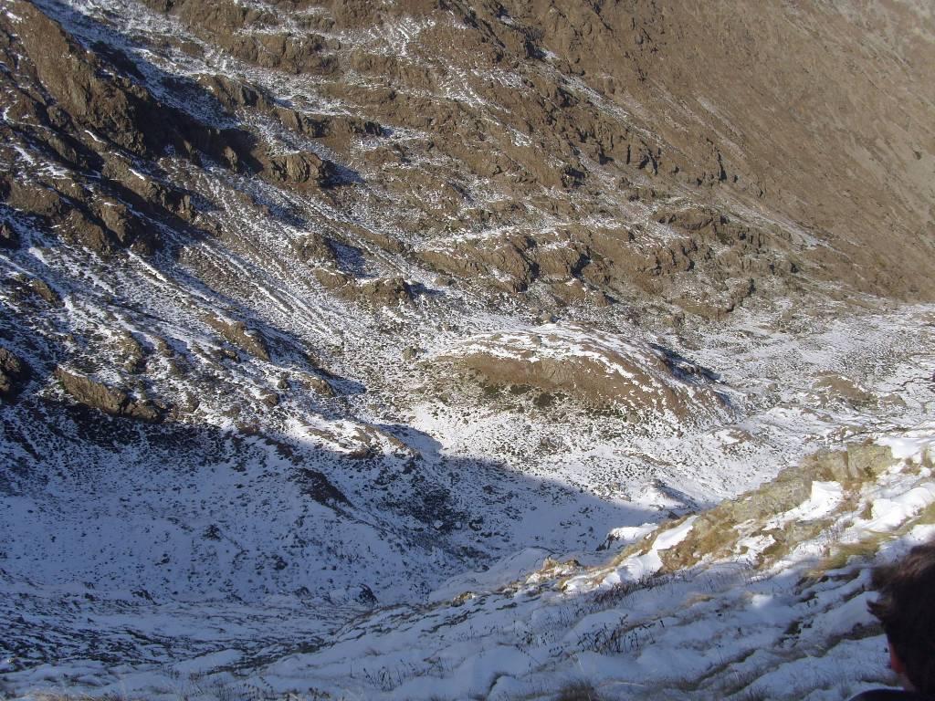 13 - Vallone del Civrari già in versione invernale