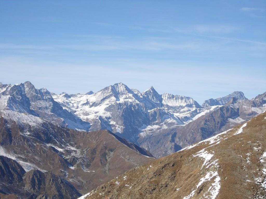 08 - Dalla Cima, testata delle Valli di Lanzo